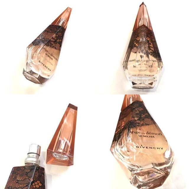GIVENCHY(ジバンシィ)の【新品】 ジバンシー アンジュデモン シークレット オーデパルファム 50ml コスメ/美容の香水(香水(女性用))の商品写真