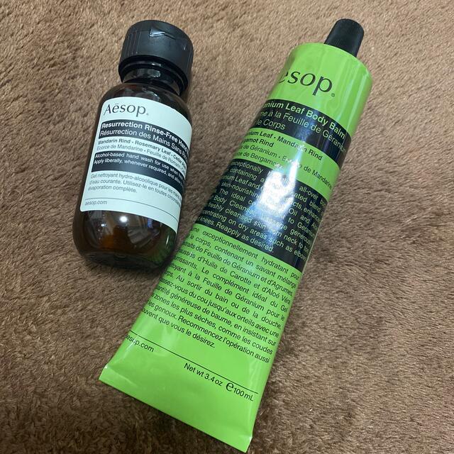 Aesop(イソップ)のイソップ ボディバーム コスメ/美容のボディケア(ボディクリーム)の商品写真