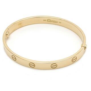 Cartier - カルティエ ブレスレット ブレスレット B6035516