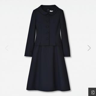 René - Rene ルネ 受験スーツ セットアップ 紺 アンサンブル 36 7号 9号