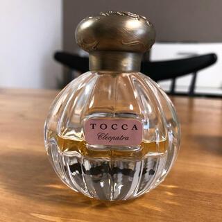 トッカ(TOCCA)のTOCCA 香水 クレオパトラの香り 50ml(香水(女性用))