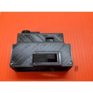 クラウンCM870スタンダード電動ガンM4M16用マガジンアダプタ&スペーサー(カスタムパーツ)