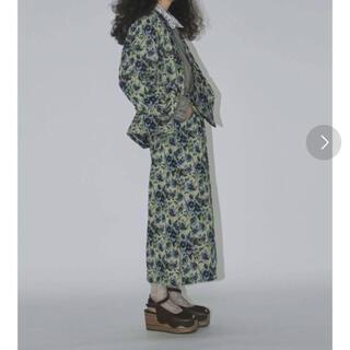 メリージェニー(merry jenny)のジャケット(テーラードジャケット)