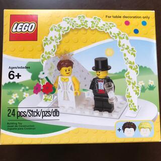 LEGO ウェディング (未使用品)