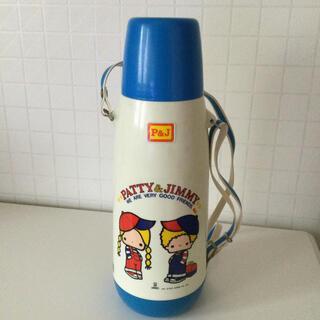 象印パティ&ジミー水筒