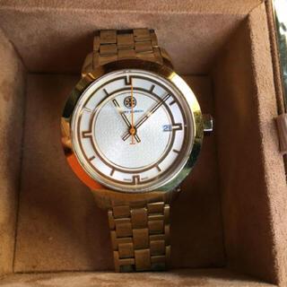 トリーバーチ(Tory Burch)のTory Burch トリーバーチ 腕時計 GOLD(腕時計)