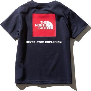THE NORTH FACE - 140 ノースフェイス Tシャツ