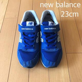 New Balance - ニューバランス new balance 996 キッズ スニーカー 23cm