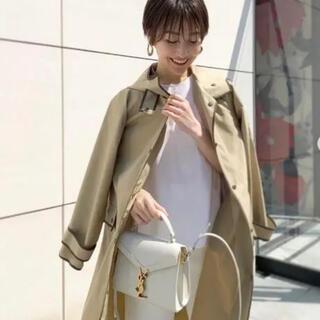 【tesoro baby 】ライトコート