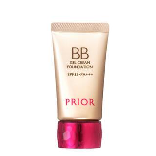 プリオール(PRIOR)の新品未使用‼️プリオール  美つやBBジェルクリーム オークル3(BBクリーム)