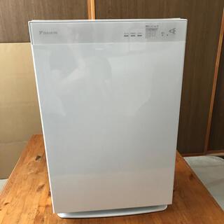 DAIKIN - MCK70U-W 加湿空気清浄機 ダイキン