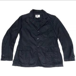 エンジニアードガーメンツ(Engineered Garments)のEngineered Garments Baker Jacket XS Navy(テーラードジャケット)