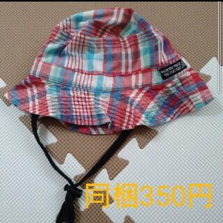 ampersand - 同梱350円♡AMPERSAND 帽子 54cm