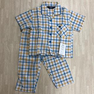 POLO RALPH LAUREN - ボタンパジャマ
