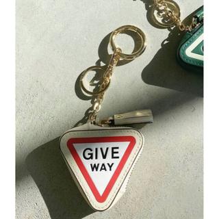 L'Appartement DEUXIEME CLASSE - アパルトモン GOOD GRIEF medicine Key ring
