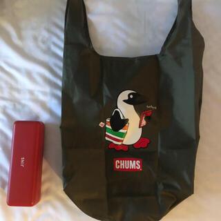 CHUMS - チャムス エコバッグ