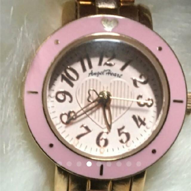 Angel Heart(エンジェルハート)のエンジェルハート レディース腕時計 ANGEL HEART レディースのファッション小物(腕時計)の商品写真