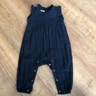 キャラメルベビー&チャイルド(Caramel baby&child )のminimomジャンプスーツ 2Y(パンツ)