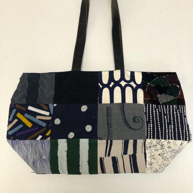 mina perhonen(ミナペルホネン)のミナペルホネン ピースバッグ レディースのバッグ(ショルダーバッグ)の商品写真