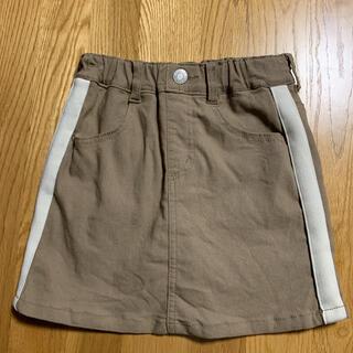 エムピーエス(MPS)のMPSスカート105cm(スカート)