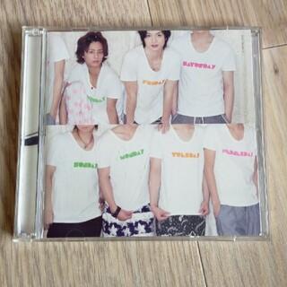 Kis-My-Ft2 - Kis-My-Ft2 Kis-My-1st キスマイショップ限定盤2DISK