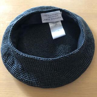 チャオパニックティピー(CIAOPANIC TYPY)の春夏ベレー帽 CIAOPANIC TYPY(帽子)