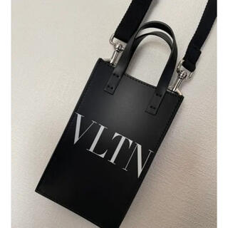 VALENTINO - 美品 ヴァレンティノ   ミニショルダー
