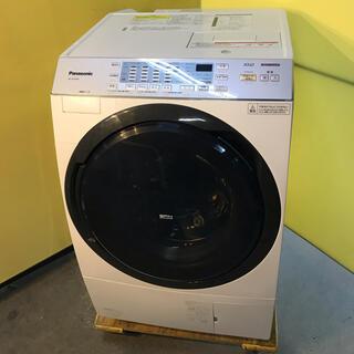 Panasonic - Panasonic ドラム式洗濯機 NA-VX3700L 2016年製 10kg