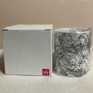 グデタマ(ぐでたま)のJin×gudetamaCAFE SANGENJAYAマグカップ(キャラクターグッズ)