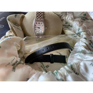 フレデリックコンスタント(FREDERIQUE CONSTANT)のFREDERIQUE CONSTANT ダイヤ レディース ウォッチ(腕時計)