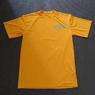 ニューバランス(New Balance)のアメリカ海軍 トレーニングTシャツ  new balance(Tシャツ/カットソー(半袖/袖なし))