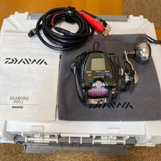 DAIWA - シーボーグ 300J
