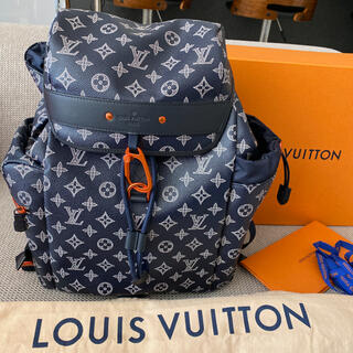 LOUIS VUITTON - 新品同様 希少 激レア ルイヴィトン ディスカバリー バックパック