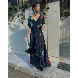 Ameri VINTAGE - AMERIVINTAGE 2WAY AMANDA DRESS