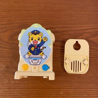 しまじろう トイレッシャ トイトレに♫(知育玩具)
