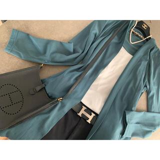 DAKS - ☆ 彡ダックス☆旬な羽織りカーディガン!さらりと着こなして
