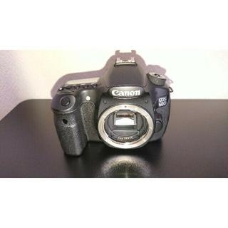 Canon - Canon EOS 60D