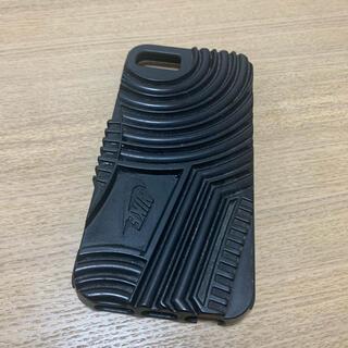 ナイキ(NIKE)のNIKE iPhone7 iPhone8用 ケース(iPhoneケース)