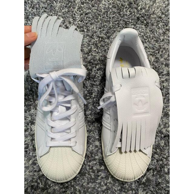 adidas(アディダス)のアディダス 新品 スニーカー レディースの靴/シューズ(スニーカー)の商品写真