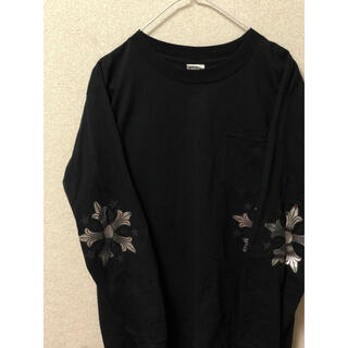 クロムハーツ(Chrome Hearts)のクロムハーツ ロンT(Tシャツ/カットソー(七分/長袖))