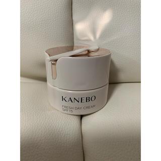 Kanebo - Kanebo フレッシュデイクリーム カネボー 日中用 40m