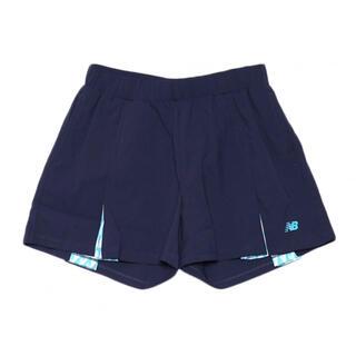 New Balance - ニューバランス テニス キュロット スカート
