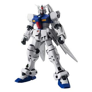 BANDAI - ROBOT魂 機動戦士ガンダム0083  RX-78GP03S