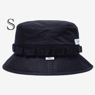 W)taps - 21SS WTAPS JUNGLE HAT S BLACK