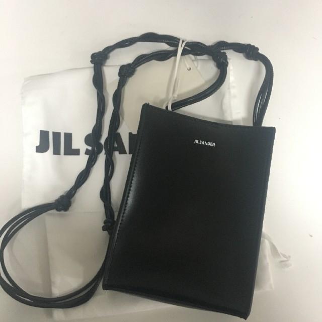 Jil Sander(ジルサンダー)のJil Sander ジルサンダー バッグ ショルダー レディースのバッグ(ショルダーバッグ)の商品写真