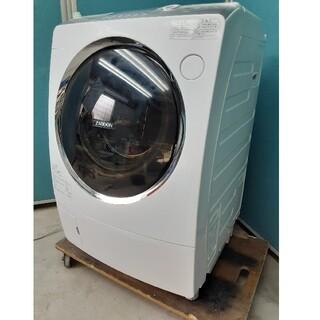 東芝 - 東芝ドラム式洗濯乾燥機9.0kg ピコイオンザブーン TW-Z96V1L