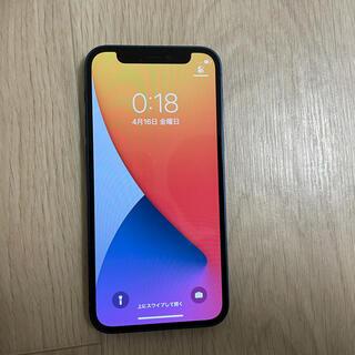 iphone12mini 64GB ブルー