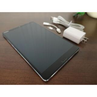 HUAWEI - LTE対応【HUAWEI MediaPad M5】8型タブレット