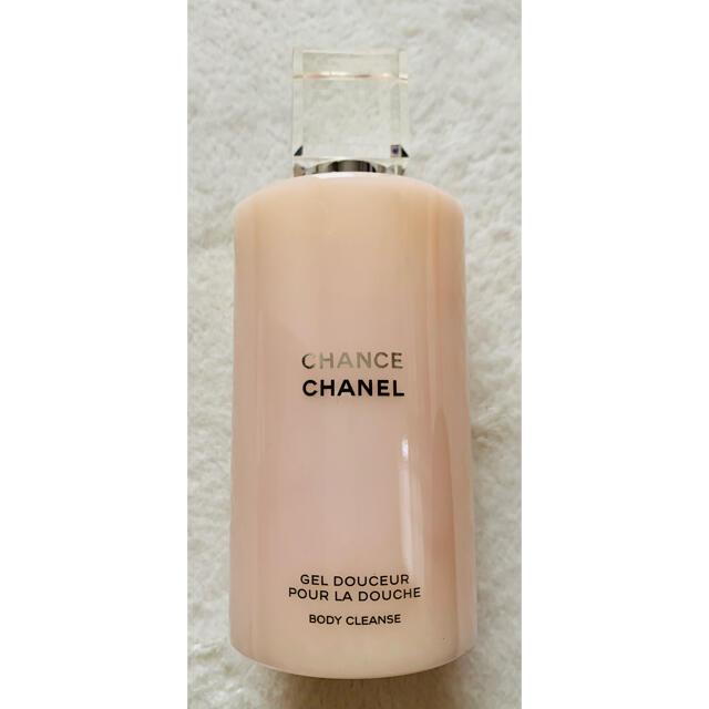 CHANEL(シャネル)のCHANEL シャネル CHANCE シャワージェル コスメ/美容のボディケア(バスグッズ)の商品写真