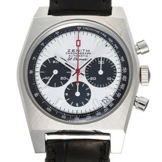 ZENITH - ゼニス 腕時計 03.A384.400/21.C815